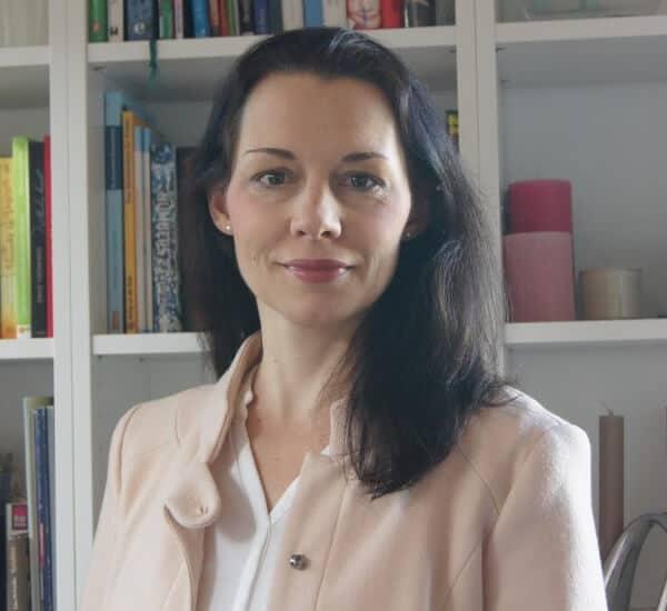 Tina Reimann
